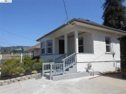 3124 Coolidge Avenue, Oakland